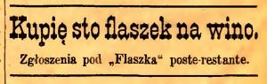 Nowiny Stanisławowskie - czasopismo ekonomiczno-społeczne. 1895, nr 1