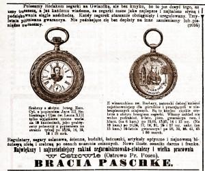 Postęp, rok 1899, Nr291