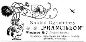 Głos - tygodnik literacko-społeczno-polityczny,  (28  - maja 1904), nr 22