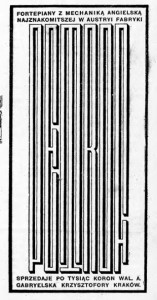 Życie, rok 1898, nr 22