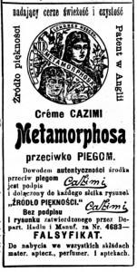 Głos, (17 czerwca 1905), nr 24