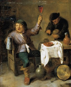 Adriaen Brouwer (1605/6-38)