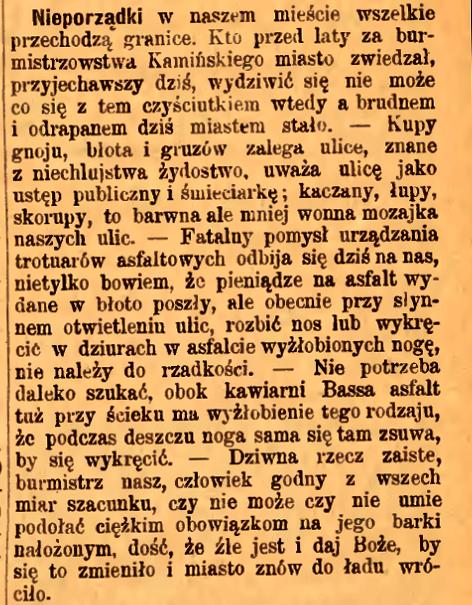 Nowiny Stanisławowskie : czasopismo ekonomiczno-społeczne. 1895, nr 1 ...