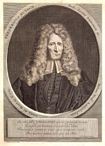 Frederik Ruysch (1638 – 1731)