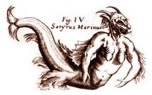 Satirus Marinus