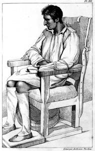 Ambroise Tardieu - 1838