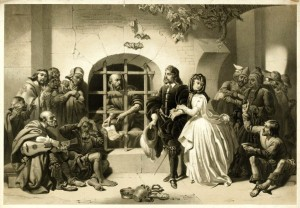 Jacques Joseph Lecurieuxafter - 1845