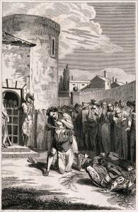 Więźniów mamy za dużo - ok. 1830
