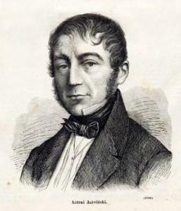 Antoni Jaźwiński