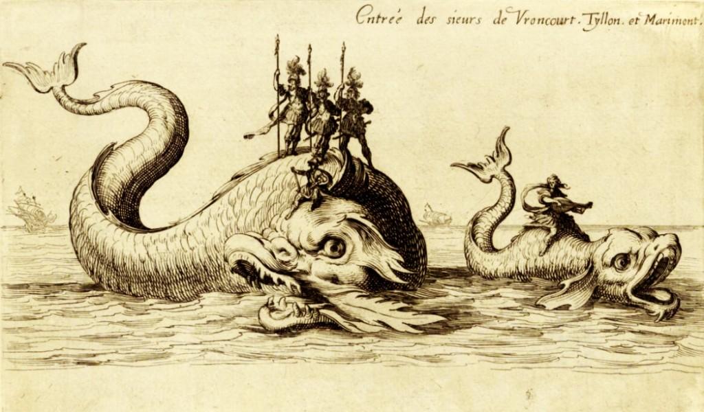 Jacques Callot (1592-1635) - Data powstania dokumentu - 1627