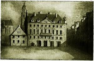 Dom Wasilewskiego