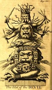 Formozjański Szatan