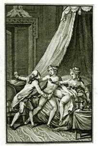 J.J. Coigny (1761-1809)