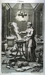 Henri Simon Thomassin,  1687-1741